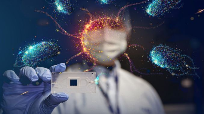 aselsan is developing a new diagnostic system against viruses