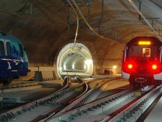 cekmekoy sultanbeyli metro excavation starts tbm