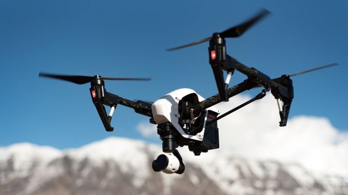 The number of drones in gin finally exceeded a thousand