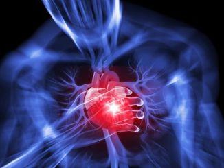 Achten Sie auf das von Covid betroffene Herz-Kreislauf-Problem