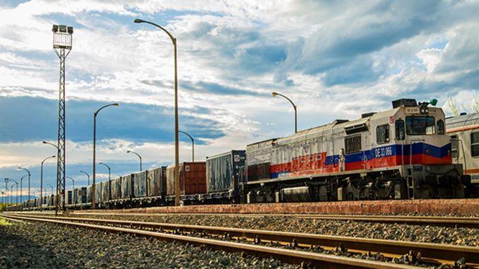railway silk road revives gin trade