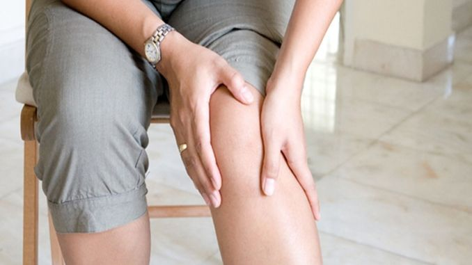 What is knee calcification? How is it diagnosed? What are the causes and treatment methods?