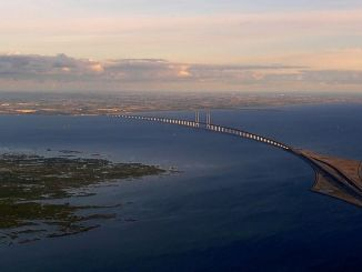 Where is the most expensive bridge in the world?
