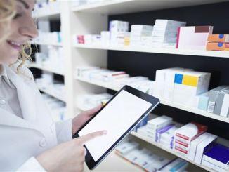 Ieguldījums valsts ekonomikā ar klīringa sistēmu, kas atvieglo farmaceitu dzīvi