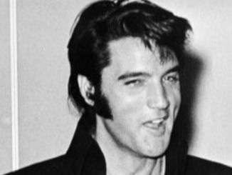 who is elvis presley