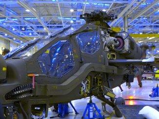 治安総局の最初の攻撃ヘリコプターの画像が共有されました