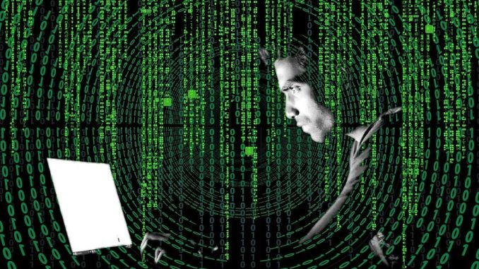 most common method of cyber fraud