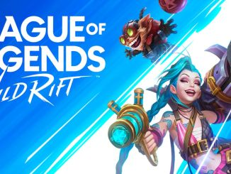 A brand new experience in the esports world League of Legends Wild Rift