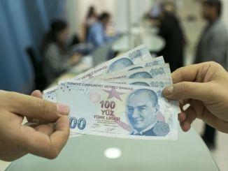 Ytterligare betalningar av krigs- och arbetshandikappade kommer att göras imorgon