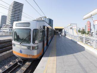az Isztambul január utcai metró menetrendjének menetrendje