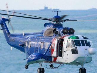 Helikopter telah dibawa ke metro Istanbul