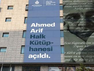 Estambul se reúne con bibliotecas de nueva generación