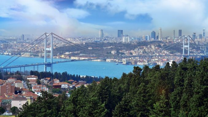 They explained the fault line in Istanbul where it is expected to break