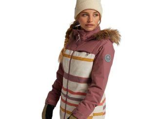 напористая коллекция лыж для женщин