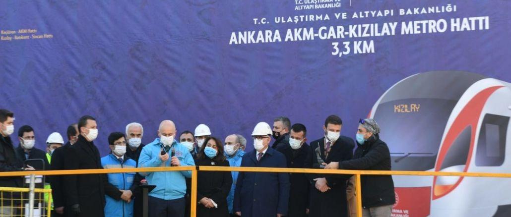 Direct metro transportation from kecior to kizila will be provided