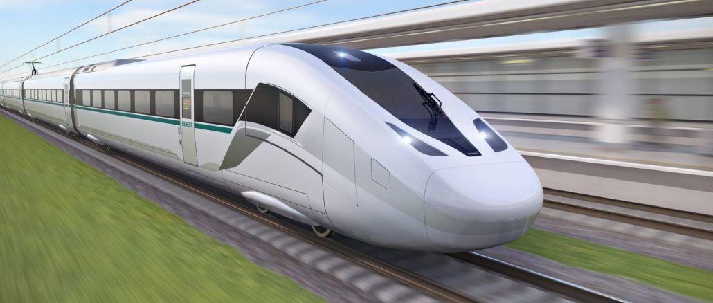 סקירות הסכם רשת הרכבות המהירות עם מצרים הסימניות