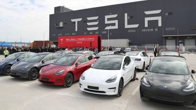 to set up a supercharger production facility in the submitter that puts the models on the market