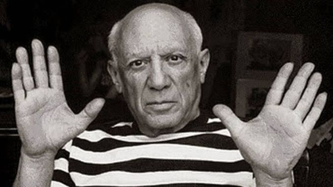 Who is Pablo Picasso