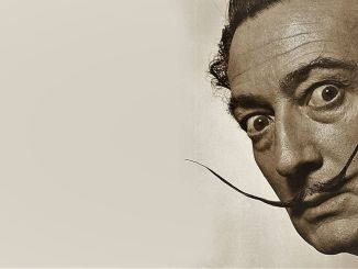 Who is Salvador Dali
