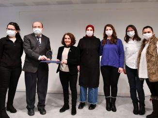 Saulu akademiker modtog universitetsindustriens samarbejdspris