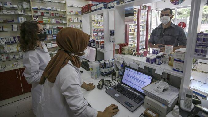 sgk yilinda ilac icin milyar lira kaynak aktardi