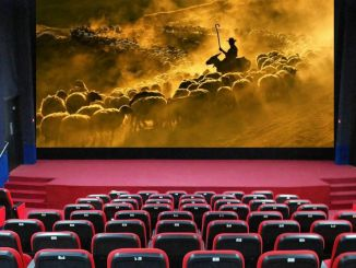 million lira support to movie theaters
