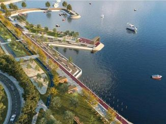 The ganita faroz project that will bring trabzon residents together with the sea is tendered