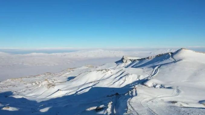 turkey nerve pain brought strengthened the Iran-kilometer wall