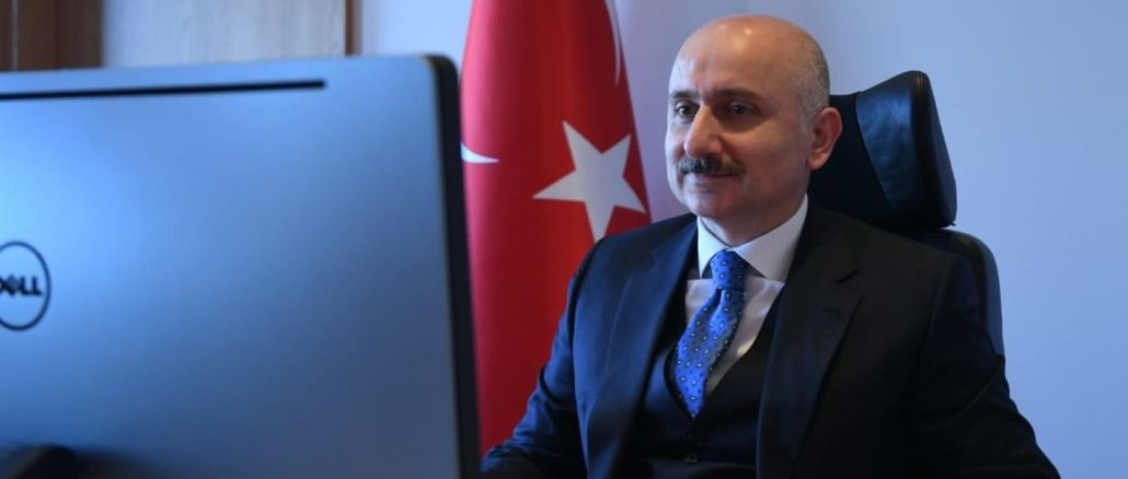 local and national projects that will shape the destiny turkiyenin