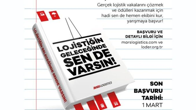 inter-university logistics case contest applications started