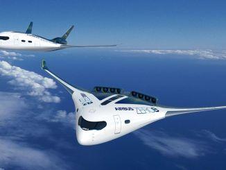 Upotreba vodonika pozvana na aerodromima Airbus