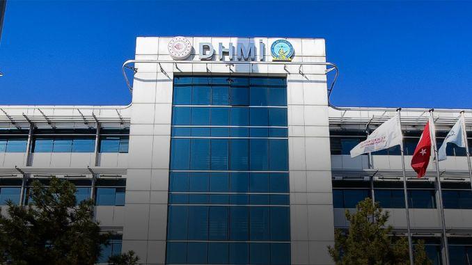 Architekten und Ingenieure können auch Mufettis in DHMI sein