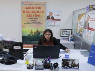 Online Balikcilik Egitimi Basladi