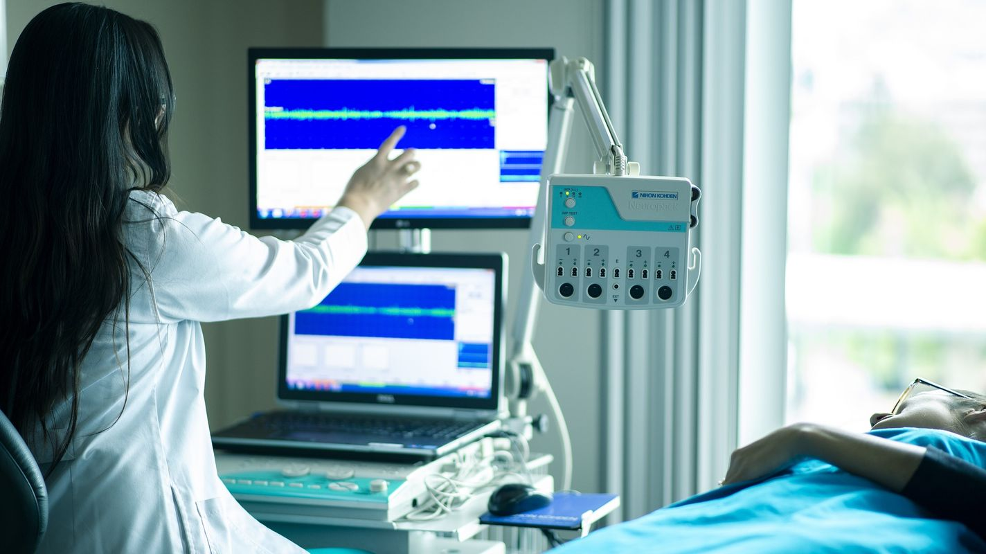 Hospitalization habits changed during the pandemic process