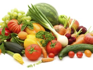Food that is good for the lungs