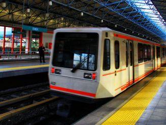 анкара субат излазак из улице забрана аутобуса аутобуска вожња и возни ред метроа