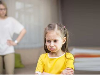 which behaviors are normal and which are abnormal in children