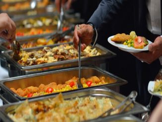 CRC Catering