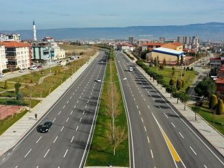 another century of investment from Denizli big city