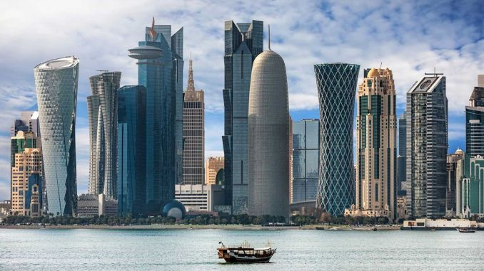 Doha is the Second Safest City in the World
