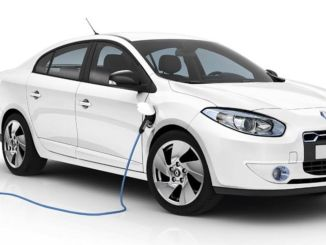 Goodbye to the electric car