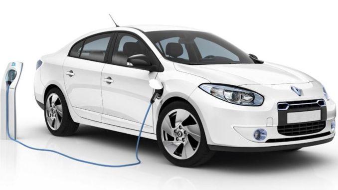 Paalam sa electric car