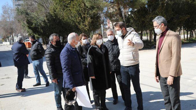 саобраћај региона болница Газиантеп биће растерећен новим пројектом превоза