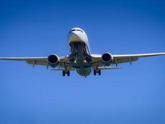 gsd holding will establish an air transportation company