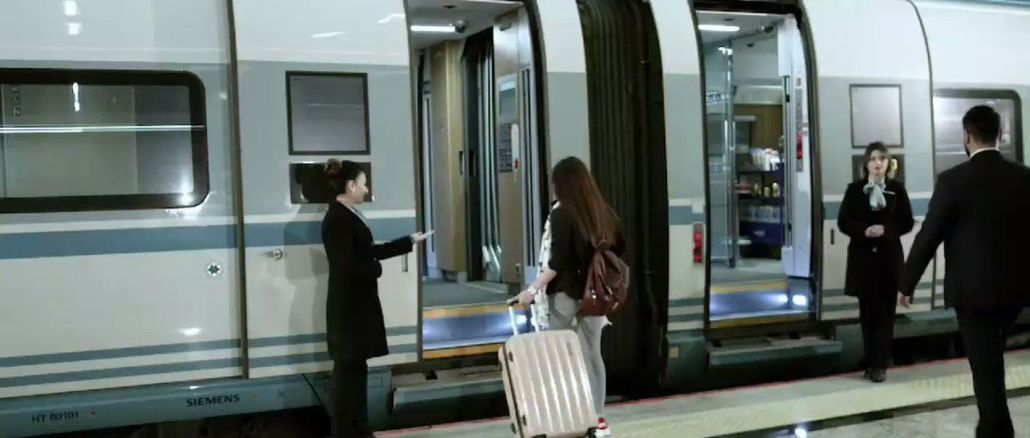 Normallesme on fast train services starts as of March