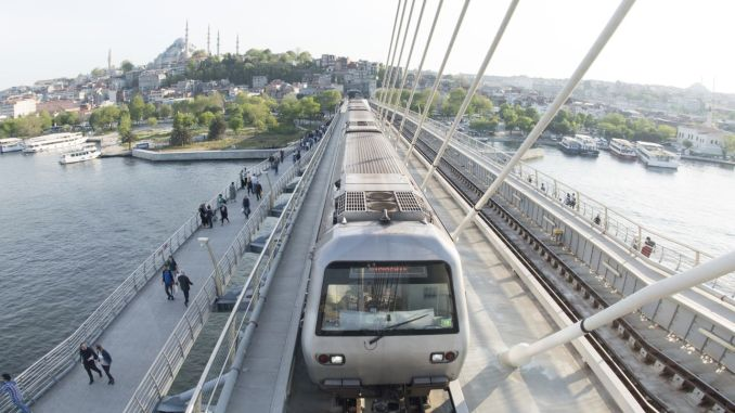 Restriction to metro services from ibb to weekend