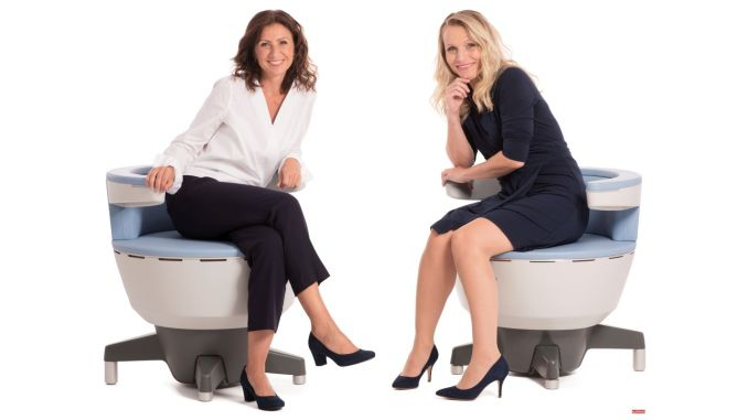 minute solution to urinary incontinence