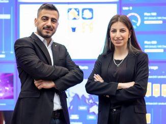 turkiyenin Siedlung mit Hörbehinderung Produkt wurde der erste Designer