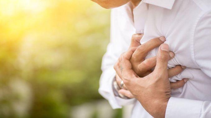 Important warning to heart patients in coronavirus process