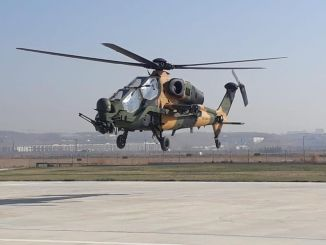 pearl attack phase helicopter delivered to the land forces command